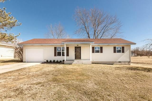 954 Joann Street, Marshfield, MO 65706 (MLS #60184046) :: Winans - Lee Team | Keller Williams Tri-Lakes