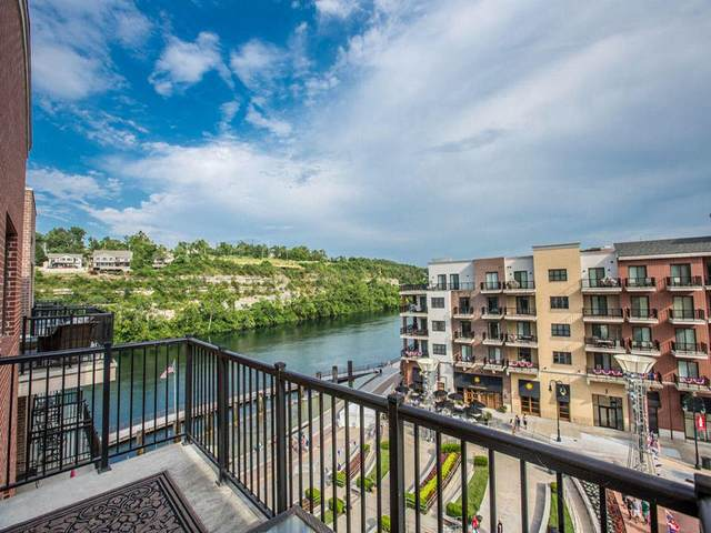 9514 Branson Landing Boulevard #514, Branson, MO 65616 (MLS #60184077) :: The Real Estate Riders