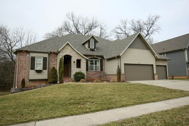 3517 N Brinnsfield Drive, Ozark, MO 65721 (MLS #60184088) :: Team Real Estate - Springfield