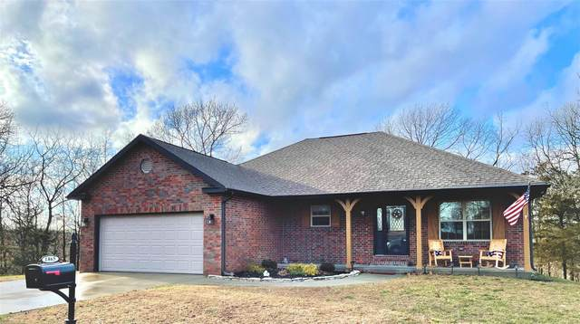 1865 Morningside Falls Boulevard, Blue Eye, MO 65611 (MLS #60184089) :: Winans - Lee Team | Keller Williams Tri-Lakes
