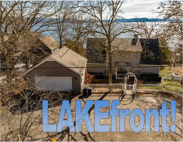 1068 Tablerock Circle, Branson, MO 65616 (MLS #60184091) :: The Real Estate Riders