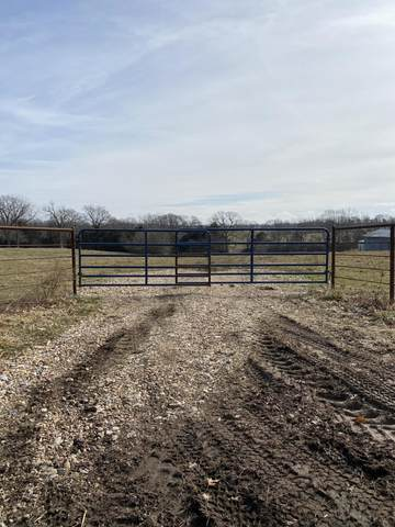 000 Farm Road 1110, Cassville, MO 65625 (MLS #60184107) :: The Real Estate Riders