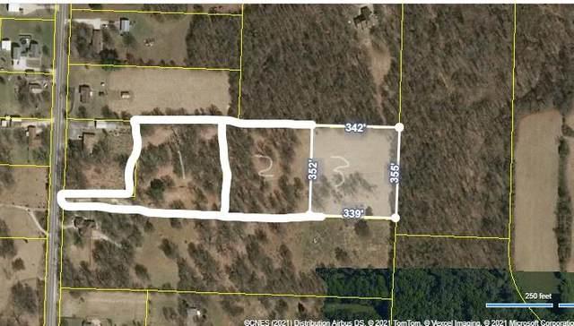 000 N Farm Rd 159, Springfield, MO 65803 (MLS #60184123) :: The Real Estate Riders