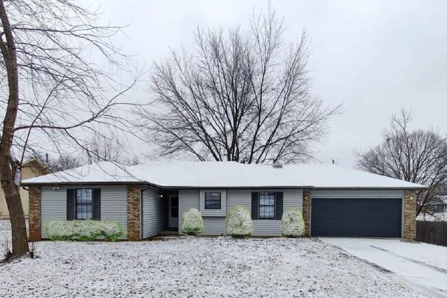 2671 W Buena Vista Street, Springfield, MO 65810 (MLS #60184124) :: The Real Estate Riders
