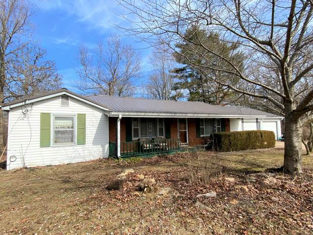 1355 W Highway 17, Houston, MO 65483 (MLS #60184125) :: The Real Estate Riders