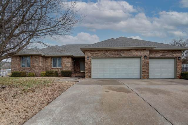 2467 W Chatsworth Court, Springfield, MO 65810 (MLS #60184126) :: The Real Estate Riders