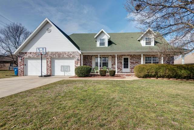 501 N Hawthorn Drive, Nixa, MO 65714 (MLS #60184130) :: Clay & Clay Real Estate Team