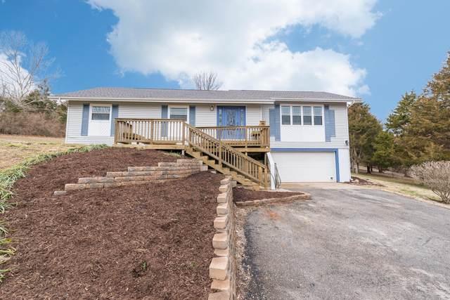 1530 Highpoint, Nixa, MO 65714 (MLS #60184132) :: The Real Estate Riders
