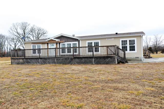 752 Route Bb, Greenfield, MO 65661 (MLS #60184158) :: Team Real Estate - Springfield