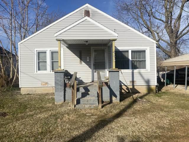 439-445 S Buffalo, Marshfield, MO 65706 (MLS #60184169) :: Team Real Estate - Springfield