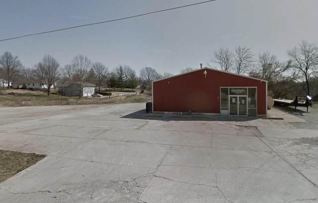 424 S Patricia Street, Nixa, MO 65714 (MLS #60184205) :: Sue Carter Real Estate Group