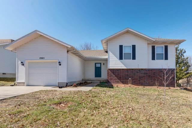 2305 S 16th Street, Ozark, MO 65721 (MLS #60184216) :: Winans - Lee Team | Keller Williams Tri-Lakes
