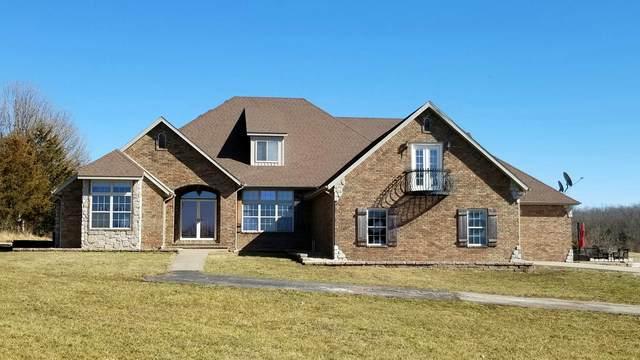 1795 E Farm Road 38, Fair Grove, MO 65648 (MLS #60184220) :: Team Real Estate - Springfield