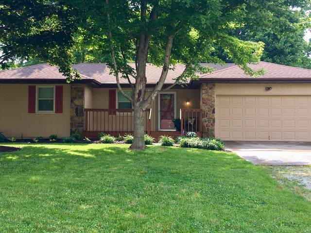 5757 S Lilac Lane, Battlefield, MO 65619 (MLS #60184246) :: Sue Carter Real Estate Group