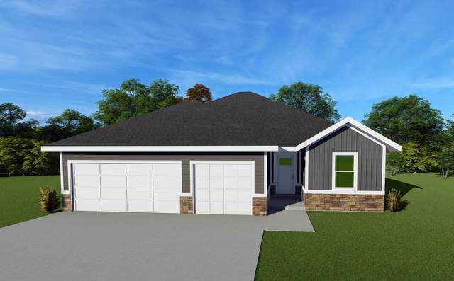 Lot 25 New Madrid Street, Republic, MO 65738 (MLS #60184255) :: Sue Carter Real Estate Group