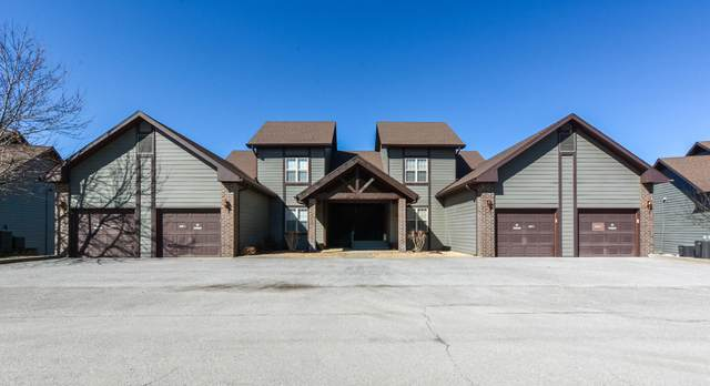 71 Birdie Lane #2, Branson West, MO 65737 (MLS #60184279) :: Team Real Estate - Springfield