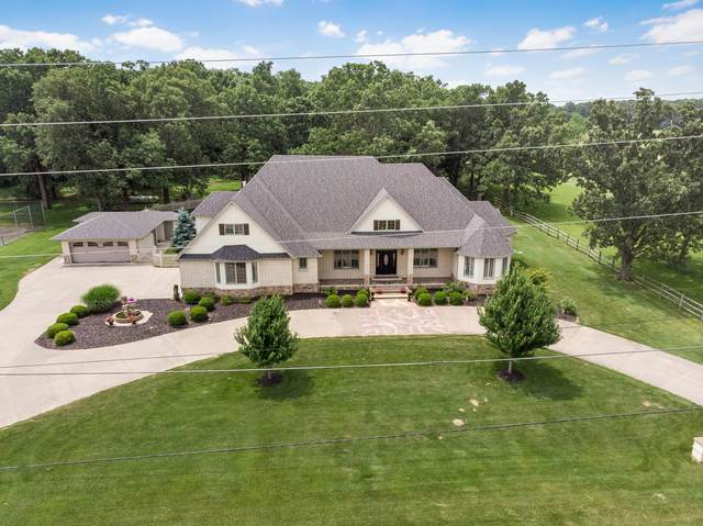 2654 E State Hwy Aa, Springfield, MO 65803 (MLS #60184282) :: Winans - Lee Team | Keller Williams Tri-Lakes