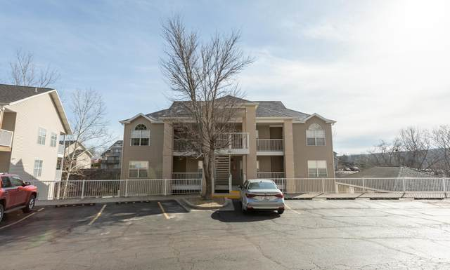 33 Golfshores Drive #3, Branson, MO 65616 (MLS #60184298) :: United Country Real Estate