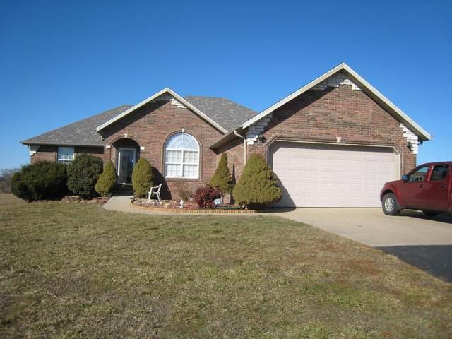 535 Scenic View Road, Ozark, MO 65721 (MLS #60184306) :: Sue Carter Real Estate Group