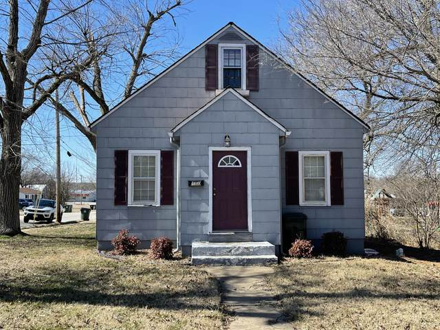 117 S Landrum Street, Mt Vernon, MO 65712 (MLS #60184312) :: Team Real Estate - Springfield