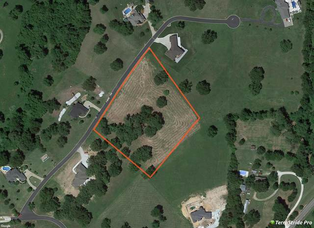 Lot 9 Deer Park Lane, Joplin, MO 64804 (MLS #60184313) :: Team Real Estate - Springfield