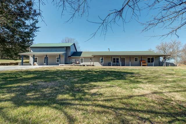 421 Rochester Road, Sparta, MO 65753 (MLS #60184314) :: Team Real Estate - Springfield