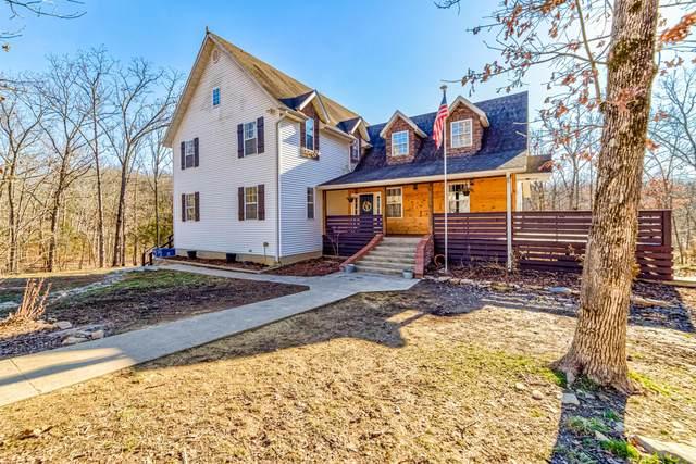 1603 Osceola Road, Fordland, MO 65652 (MLS #60184320) :: Sue Carter Real Estate Group