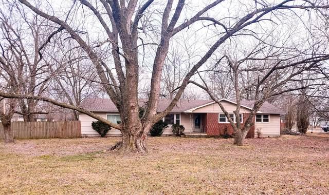 1601 Mo-32, El Dorado Springs, MO 64744 (MLS #60184327) :: Tucker Real Estate Group | EXP Realty