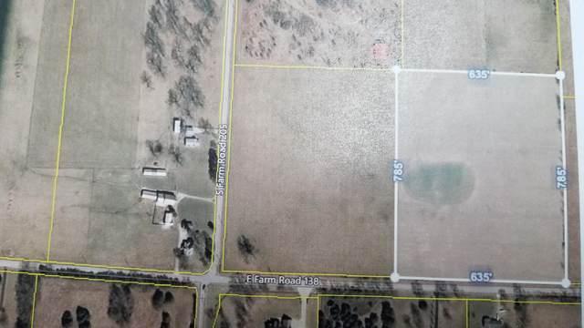 000 E Farm Rd 138, Springfield, MO 65802 (MLS #60184331) :: Sue Carter Real Estate Group