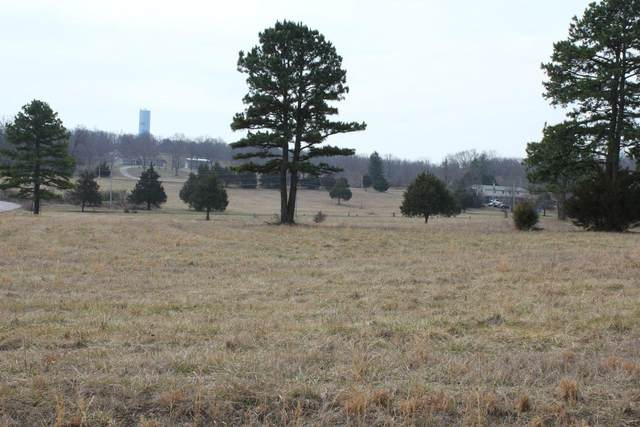 Tbd County Road 6300, West Plains, MO 65775 (MLS #60184344) :: Team Real Estate - Springfield
