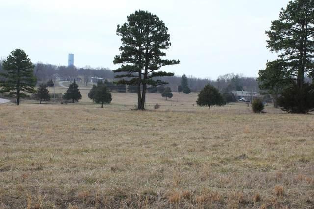 Tbd County Road 6300, West Plains, MO 65775 (MLS #60184344) :: Winans - Lee Team | Keller Williams Tri-Lakes