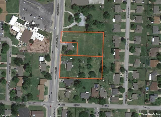 2719 Connecticut Avenue, Joplin, MO 64804 (MLS #60184345) :: Tucker Real Estate Group | EXP Realty