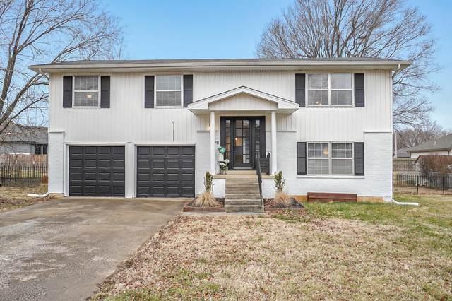 3625 Moreland, Springfield, MO 65807 (MLS #60184347) :: Sue Carter Real Estate Group