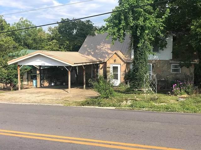 17998 Main Street, Eminence, MO 65466 (MLS #60184348) :: Winans - Lee Team | Keller Williams Tri-Lakes