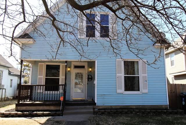 804 W Calhoun Street, Springfield, MO 65802 (MLS #60184349) :: Sue Carter Real Estate Group