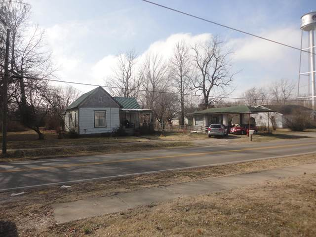 206 E Main Street, Walnut Grove, MO 65770 (MLS #60184365) :: Team Real Estate - Springfield