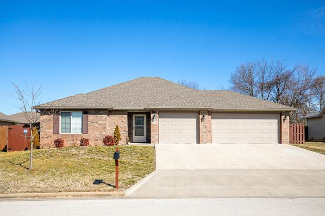 2015 W Mcclernon Street, Springfield, MO 65803 (MLS #60184366) :: Sue Carter Real Estate Group