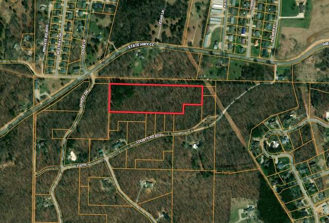 000 County Road 6110-2, West Plains, MO 65775 (MLS #60184371) :: Sue Carter Real Estate Group