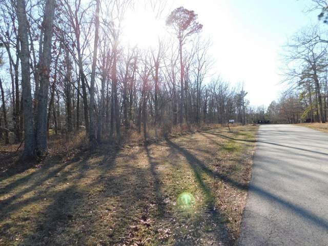 Tbd Hillcrest Drive, Winona, MO 65588 (MLS #60184385) :: The Real Estate Riders