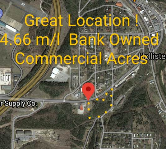 2487 Business 65, Hollister, MO 65672 (MLS #60184390) :: Team Real Estate - Springfield