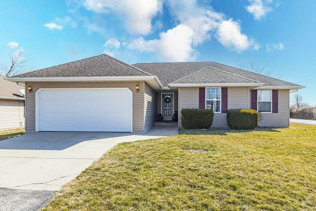 358 Dolphin Court, Sparta, MO 65753 (MLS #60184397) :: The Real Estate Riders