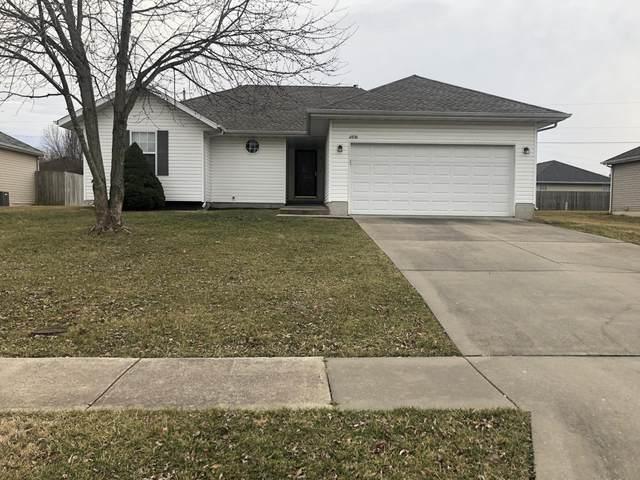 2130 E Primrose Street, Republic, MO 65738 (MLS #60184398) :: Sue Carter Real Estate Group