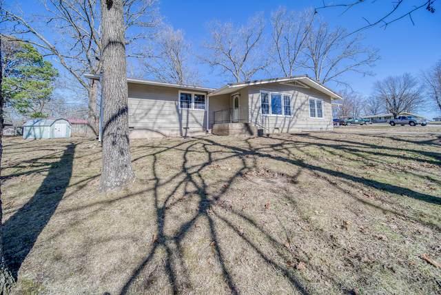 1245 E Crest Drive, Houston, MO 65483 (MLS #60184403) :: The Real Estate Riders