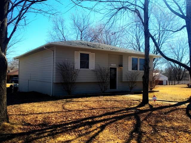 1701 S Jackson Street, El Dorado Springs, MO 64744 (MLS #60184404) :: Sue Carter Real Estate Group