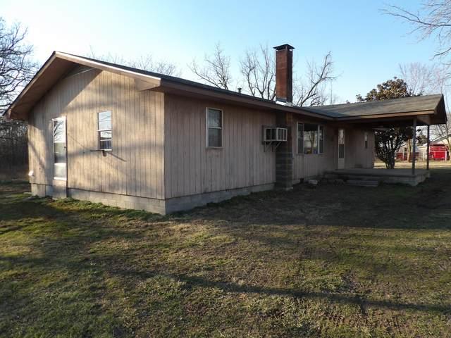 20420 Antelope Road, Seneca, MO 64865 (MLS #60184411) :: The Real Estate Riders
