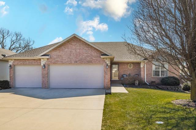 3546 W Cole Street, Battlefield, MO 65619 (MLS #60184412) :: The Real Estate Riders