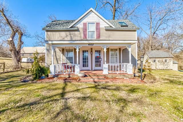 4537 E Farm Road 132, Springfield, MO 65802 (MLS #60184414) :: Sue Carter Real Estate Group
