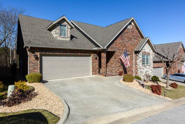 241 Stillwood Drive, Branson, MO 65616 (MLS #60184416) :: The Real Estate Riders