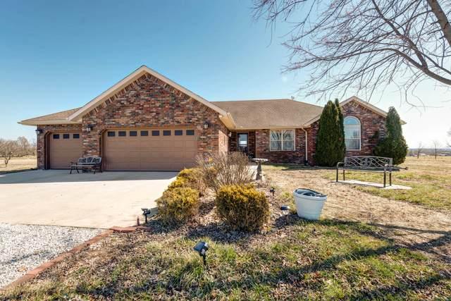2097 Napper Road, Billings, MO 65610 (MLS #60184417) :: Sue Carter Real Estate Group