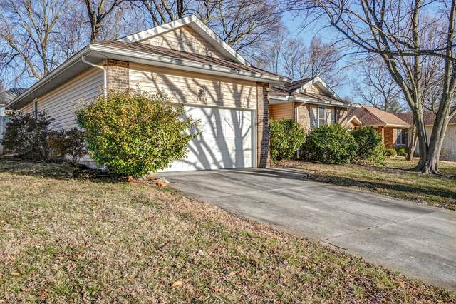 4494 S Leroy Avenue, Springfield, MO 65810 (MLS #60184418) :: Sue Carter Real Estate Group